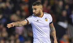 Manchester City have signed Central Defender Otamendi from Valencia for £32m  www.corefootballcoaching.co.uk