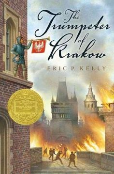 Set in Krakow in medieval Poland. Historical fiction.