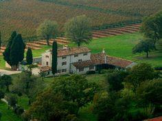 Villa Meneghetti - Relais Châteaux