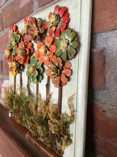 Your place to buy and sell all things handmade Pine Cone Art, Pine Cone Crafts, Pine Cones, Homemade Christmas Decorations, Pine Cone Decorations, Flower Decorations, Diy Crafts To Sell, Fun Crafts, Twig Christmas Tree
