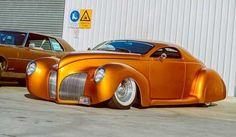 (1939 Lincoln Zephyr Custom) http://autopartstore.pro/AutoPartStore/
