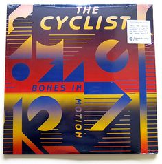 The Cyclist- Bones In Motion