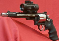 M629 44 Magnum Hunter I want one but cant find one anywhere! Our president is the number one best thing that ever happened to gun and ammo sales! He is thee best advertisement ever for the sale of everything gun! Way to go Obama!