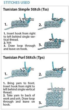 Are you a beginner at Tunisian crochet? We& got a pattern especially for you: the Honestly Easy Tunisian Crochet Afghan Pattern. You won& have to be nervous to try this pattern because it& made as an intro to Tunisian crochet. Tunisian Crochet Patterns, Afghan Crochet Patterns, Crochet Afghans, Tunisian Crochet Blanket, Crochet Diagram, Easy Crochet, Crochet Hooks, Free Crochet, Crochet Basics