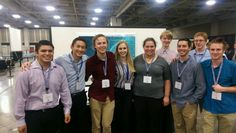 """Congratulations to the Dept. of Chemical Engineering """"Chem E Car"""" team! They placed 10th in the nation!!!"""