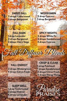 doterra essential oil blend for sleep essential oil diffuser recipes for migraines Fall Essential Oils, Essential Oil Diffuser Blends, Essential Oil Uses, Natural Essential Oils, Young Living Essential Oils, Oils For Diffuser, Cypress Essential Oil, Doterra Diffuser, Sandalwood Essential Oil
