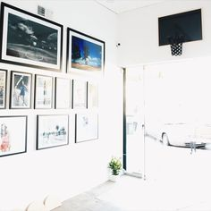 Stoked to be a part of @jatecson and @esymai's pop up... Our black rubber gold foil Mini Basketball's and our #BlackOnBlack Indoor Mini Basketball Kit are on display and for sale next to Ja's photo installation! Go check it out this week before it's gone!