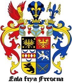 Ostfriesland CoA - Ostfriesland – Wikipedia