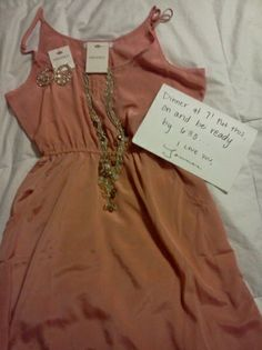 every man should do this at least once.----too cute