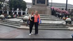 A Broader View Volunteers in Ecuador Quito free time activities and tours around Quito. https://www.abroaderview.org #volunteerabroad #ecuador #quito #abroaderview #gapyear