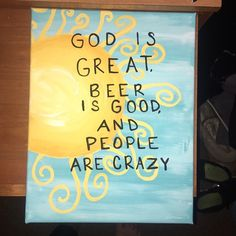 Hand Painted Canvas My own work! Other