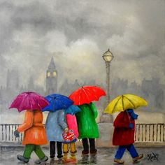 Paul Chambers, Summer Sightseeing, Westminster