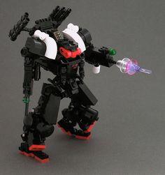 LEGO MegaShark Mech