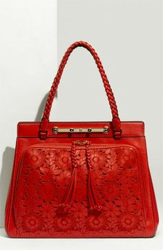 Red Bag by Valentino