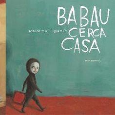 Recensione del libro 'Babau cerca casa' #libriperbambini #libri #letture #albiillustrati