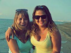 Las dos hermanas felicess