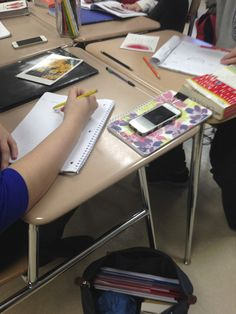 3 Ways to Jump-Start Reluctant Writers