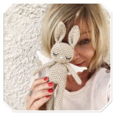 Angel bunny ❤