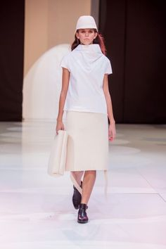 Visegrad Countries | Fashion LIVE! Waist Skirt, High Waisted Skirt, Country Fashion, Countries, Live, Skirts, Collection, Style, Skirt