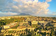 Ancient Pompeii, Pompeii Ruins, Pompeii And Herculaneum, Ancient Ruins, Pompeii Italy, Rome In A Day, Day Trips From Rome, Rome Tours, Day Tours