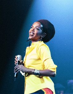 Lauryn Hill, Hip Hop Rap, Music Artists, Rapper, Poses, People, Beauty, Beautiful, Figure Poses