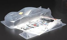 HPI Racing 7383 Honda NSX GT Body, 190mm by HPI Racing. $19.68. From the Manufacturer                HPI specializes in the kit-type R/C car or truck, which can come already assembled or in kit form, meaning you build it yourself or with a friend. While the kit R/C cars and trucks cost more at first, they are more durable and faster than toy R/C cars. You can also repair this type of R/C car or truck, which is usually impossible or very difficult to do with toy R/C cars....