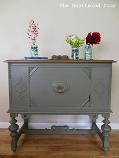 Attraktiv Möbelrestauration, Möbel Lackieren, Wohnkultur Möbel, Möbelprojekte,  Vintage Möbel, Wohnzimmermöbel, Kreide