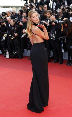 TOP 5 : les tenues les plus éblouissantes du 11.05.2016 au Festival de Cannes 2016