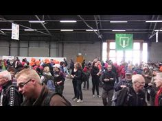 Geldermalsen Bloesemtocht  2012 Lekker door de modder :-)