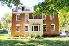 Snapdragon Inn, Windsor, Vermont | New England Living