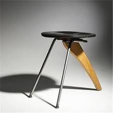 Isamu Noguchi - Rudder Stool