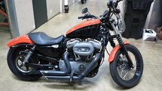 Specifications for the 2009 Harley-Davidson Sportster® 1200 Nightster®