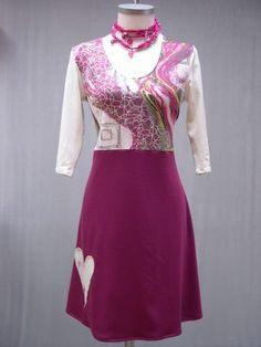 rosa klær Harstad