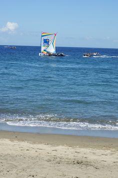 Le tour des Yoles Rondes de la Martinique  missvandesandco.com