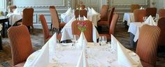 Rated 9.83/10 for our service in the Grinling Gibbons restaurant on Bookatable. A big thank you to our guests