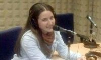 Rocío Coronel nueva columnista de Bonares actual