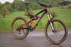 S-WORKS ENDURO