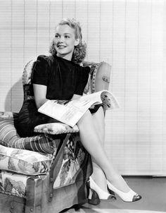 Jane Wyman 1938