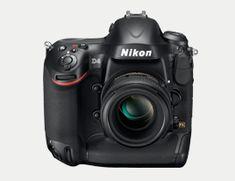 Long awaited Nikon D4. Ahhhhhhhhhh! Wish List