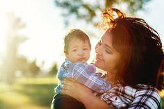 TESTIMONIO Amor de madre adolescente A pesar del dolor y el resentimiento, dar vida siempre es un regalo