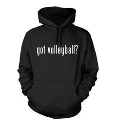 Got Volleyball?!:)