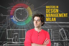 THE BEST MASTERS IN DESIGN MANAGEMENT.