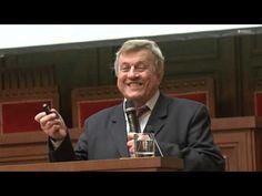 Profesorská prednáška UK: Viliam Bada - Ako sa dá predchádzať chorobám s...