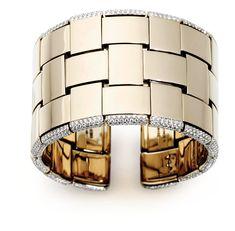 Giunco bracelet from Vhernier