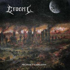 brutalgera: Crocell - Prophet's Breath (2015) | Melodic Death ...