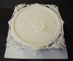 Royal Icing project by Alix s Cakes, via Flickr