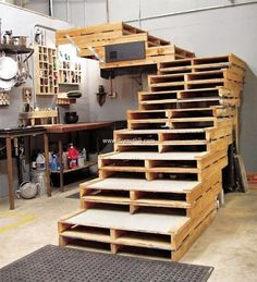 Creative Ideas By Using Wooden Pallets To Make Furniture At Home - Home Deco., Creative Ideas By Using Wooden Pallets To Make Furniture At Home - Home Deco., Creative Ideas By Using Wooden Pallets To Make Furniture At Home - Home Deco.