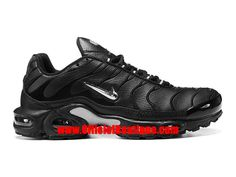 Chaussures Nike Basketball Pas Cher Pour Femme Nike Air Max Tn Tuned Requin  TPU GS 98e9a40eca96