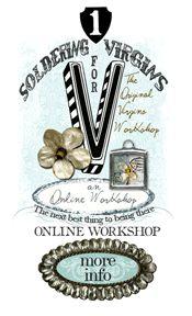 online soldering class