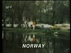 Eurovision Song Contest 1981 - Norway